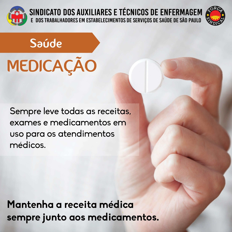 medicacao