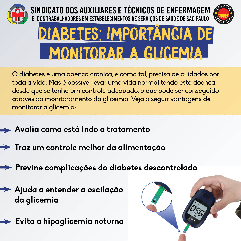 diabetes glicemia