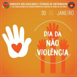 dia da nao violencia