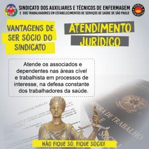 atendimento juridico